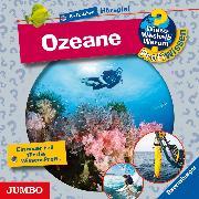 Cover-Bild zu Wieso? Weshalb? Warum? ProfiWissen. Ozeane (Audio Download) von Lipan, Sabine