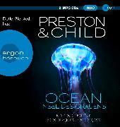 Cover-Bild zu Ocean - Insel des Grauens
