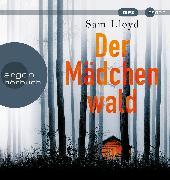 Cover-Bild zu Der Mädchenwald