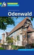 Cover-Bild zu Odenwald Reiseführer Michael Müller Verlag von Staab, Stephanie Aurelia