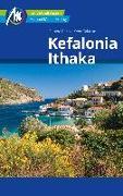 Cover-Bild zu Kefalonia & Ithaka Reiseführer Michael Müller Verlag von Becht, Sabine