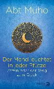 Cover-Bild zu Der Mond leuchtet in jeder Pfütze von Muho