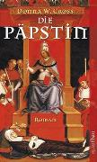 Cover-Bild zu Die Päpstin von Cross, Donna W.