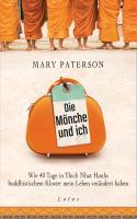 Cover-Bild zu Die Mönche und ich von Paterson, Mary