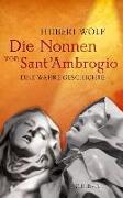 Cover-Bild zu Die Nonnen von Sant'Ambrogio von Wolf, Hubert