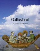 Cover-Bild zu Gallusland von Schmid, Christian