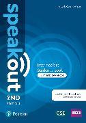 Cover-Bild zu Speakout 2nd Edition Intermediate Student's Book & Interactive eBook with MyEnglishLab & Digital Resources Access Code von Clare, Antonia