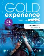 Cover-Bild zu Gold Experience 2nd Edition C1 Student's Book & Interactive eBook with Online Practice, Digital Resources & App