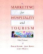 Cover-Bild zu Marketing for Hospitality and Tourism:International Edition von Kotler, Philip T