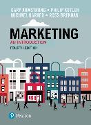 Cover-Bild zu Marketing: An Introduction von Brennan, Ross