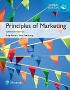 Cover-Bild zu Principles of Marketing, Global Edition (eBook) von Kotler, Philip T.