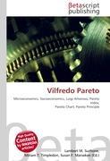 Cover-Bild zu Vilfredo Pareto von Surhone, Lambert M. (Hrsg.)