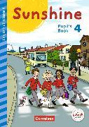Cover-Bild zu Sunshine 4. Schuljahr. Early Start Edition - Neubearbeitung. Pupil's Book. NW von Beattie, Tanja