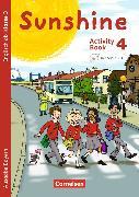 Cover-Bild zu Sunshine 3. 3. Klasse. Activity Book / Audio-CD / Minibildkarten. BY von Beattie, Tanja