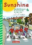 Cover-Bild zu Sunshine 4. Schuljahr. Early Start Edition - Neubearbeitung. Handreichungen für den Unterricht. NW von Beattie, Tanja