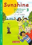 Cover-Bild zu Sunshine 3. Klasse. Handreichungen für den Unterricht / CDs. BY von Beattie, Tanja