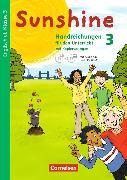 Cover-Bild zu Sunshine 3. Klasse. Handreichungen für den Unterricht von Beattie, Tanja