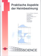 Cover-Bild zu Praktische Aspekte der Heimbeatmung von Randerath, Winfried J.