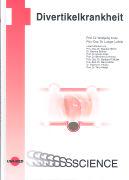 Cover-Bild zu Divertikelkrankheit von Kruis, Wolfgang