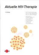 Cover-Bild zu Aktuelle HIV-Therapie von Salzberger, Bernd