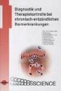 Cover-Bild zu Diagnostik und Therapiekontrolle bei chronisch-entzündlichen Darmerkrankungen von Stein, Jürgen