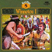 Cover-Bild zu Karl May, Grüne Serie, Folge 5: Winnetou I (Audio Download) von May, Karl