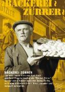 Cover-Bild zu Baeckerei Zuerrer von Kurt Früh (Reg.)