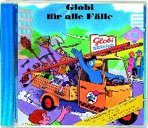 Cover-Bild zu Globi für alle Fälle Bd. 71 CD von Müller, Walter Andreas (Gelesen)