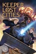 Cover-Bild zu Keeper of the Lost Cities (eBook) von Messenger, Shannon