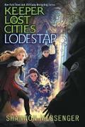 Cover-Bild zu Lodestar (eBook) von Messenger, Shannon