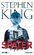 Cover-Bild zu Später (eBook) von King, Stephen