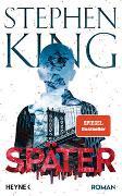 Cover-Bild zu Später von King, Stephen