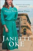 Cover-Bild zu When Tomorrow Comes (Canadian West Book #6) (eBook) von Oke, Janette