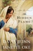 Cover-Bild zu Hidden Flame (Acts of Faith Book #2) (eBook) von Oke, Janette