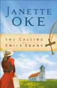 Cover-Bild zu Calling of Emily Evans (Women of the West Book #1) (eBook) von Oke, Janette