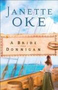 Cover-Bild zu Bride for Donnigan (Women of the West Book #7) (eBook) von Oke, Janette