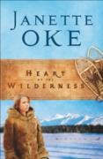 Cover-Bild zu Heart of the Wilderness (Women of the West Book #8) (eBook) von Oke, Janette