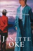 Cover-Bild zu Beyond the Gathering Storm (Canadian West Book #5) (eBook) von Oke, Janette