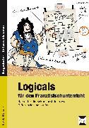 Cover-Bild zu Logicals für den Französischunterricht von Gherri, Jessica