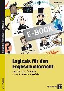 Cover-Bild zu Logicals für den Englischunterricht - 7./8. Klasse (eBook) von Gherri, Jessica