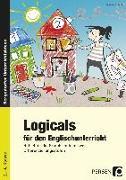 Cover-Bild zu Logicals für den Englischunterricht. 2. bis 4. Klasse von Gherri, Jessica