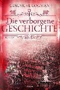 Cover-Bild zu Die verborgene Geschichte von Cogman, Genevieve