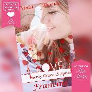 Cover-Bild zu Francine - Mercy Grace Hospital, (ungekürzt) (Audio Download) von Thomas, Violet