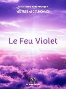 Cover-Bild zu Le Feu Violet (eBook) von Printz, Thomas