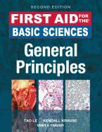 Cover-Bild zu First Aid for the Basic Sciences, General Principles von Le, Tao