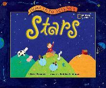 Cover-Bild zu Jump Into Science: Stars von Tomecek, Steve