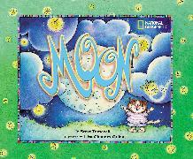 Cover-Bild zu Moon von Tomecek, Steve