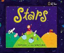 Cover-Bild zu Stars von Tomecek, Steve