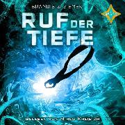 Cover-Bild zu Ruf der Tiefe (Audio Download) von Brandis, Katja