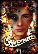 Cover-Bild zu Woodwalkers / Woodwalkers (6). Tag der Rache von Brandis, Katja